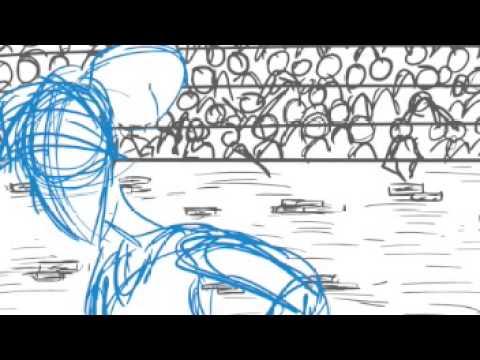 Final Storyboard-- The Wall