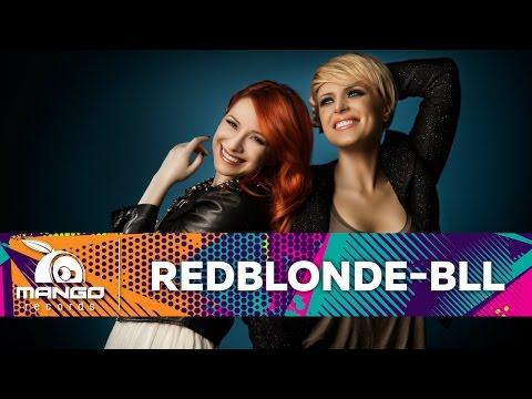 Red Blonde - BLL ( Be Le Le ) feat. Krem ( Official Video HD )