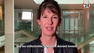 Élections communales 2021 - Florence Germond, vous êtes plutôt vieux parquets ou béton ciré?