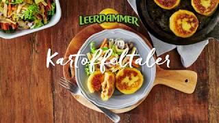 LEERDAMMER ® Kartoffeltaler