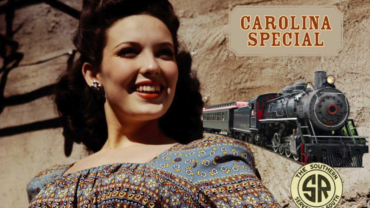 """Irene Kelley NEW single: """"Carolina Special"""""""