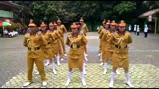 Download Video paskibra SMK PGRI 1 BALARAJA .in lkbb ajang pembaris muda se-nasional MP3 3GP MP4