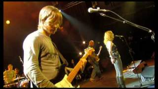 """THE CARDIGANS - LOSING A FRIEND (LIVE  """"CANAL+"""" 2006)"""