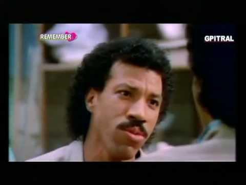 Lionel Richie - Hello Subtitulada en Ingles.