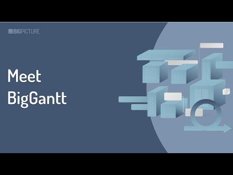 Meet BIGGANTT