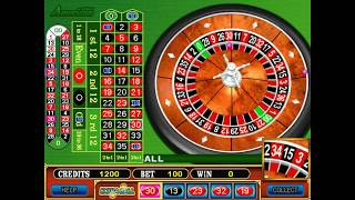Video American Style Roulette Game download MP3, 3GP, MP4, WEBM, AVI, FLV September 2017