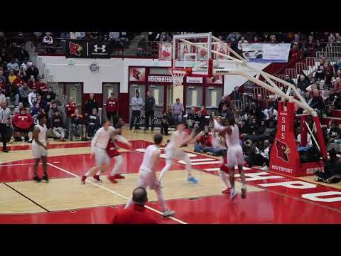 Romeo Langford Forum Tip-off Classic Highlights