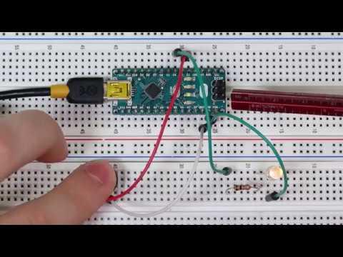 Arduino Tutorial Lab 11: Button Debouncing via Software thumbnail