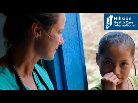 About Hillside Health Care in Belize