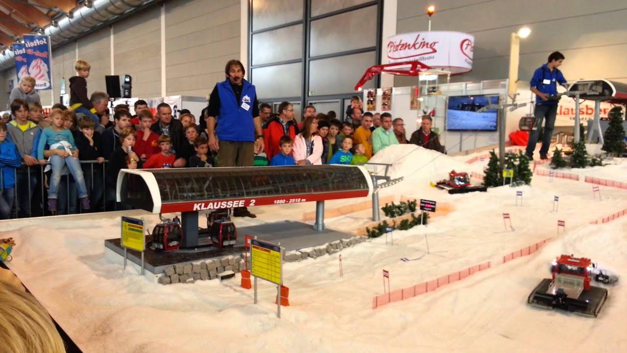 "rc-skiworldcup"" faszination modellbau friedrichshafen 2014 - youtube"