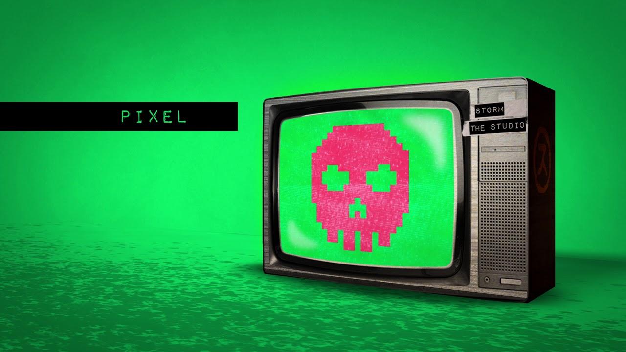Download Storm The Studio - Pixel (Official Audio)