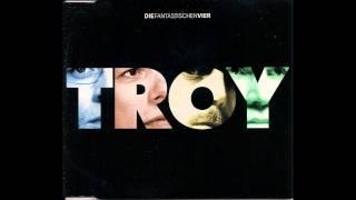 Die fantastischen Vier - Troy