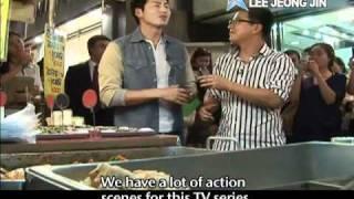 jun Jin интервью