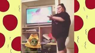 AMANDA HACKEY Rea Sremmurd The Pizzacat I AINT GOT NO TYPE Amanda Hackey