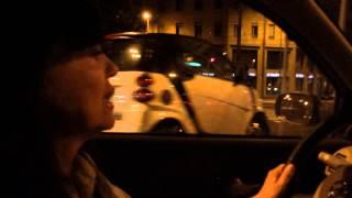 Wanna Marchi E Stefania Nobile A Milano... Di Notte