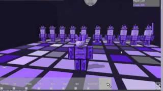 Roblox Caramelldansen Video
