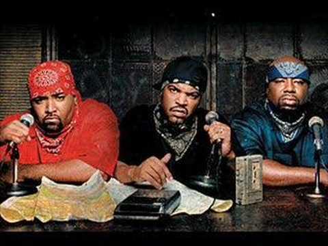 West Side Connection - Let It Reign
