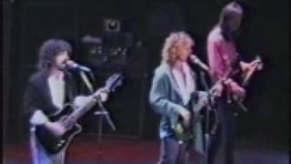 "Boston - ""Hitch A Ride"" - 12-7-88 - Hamilton, ON"