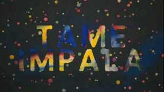 Tame Impala - Live @ Splendour 2012 - 4 - International Feel (Todd Rundgren Cover)