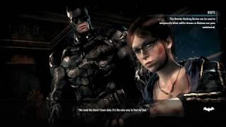 Batman arkham knight part 7  Gamers & club Live PS4 Broadcast