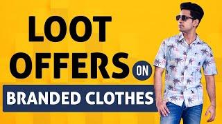 75% Discount Ajio Coupons: How To Apply Ajio Coupons   Ajio Online Shopping