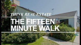 15 Minute Walk | 1158 Geneva St, Glendale, CA