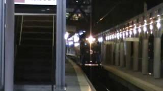 SUPER RARE!!!! BL20GH Amtrak rescue!!!