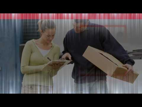 Courier & Delivery Services in Los Angeles CA