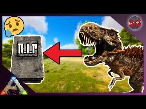WHY DOES THIS CREATURE EVEN EXIST?? | JURASSIC ARK | ARK SURVIVAL EVOLVED [EP13]