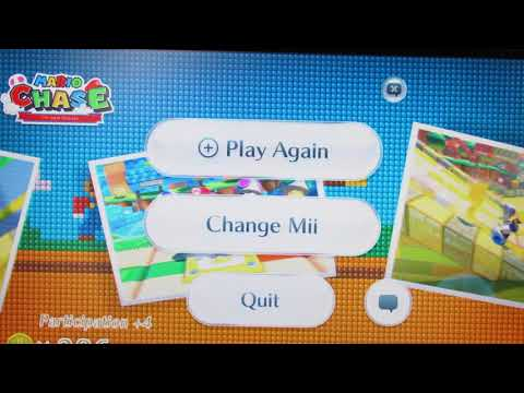 Side Series #3-Nintendo Land Part 1:Everyone has Bipolar
