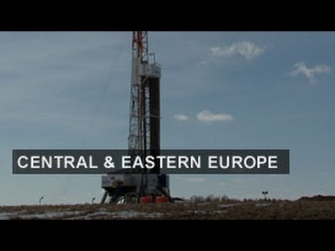Poland seeks shale gas revolution