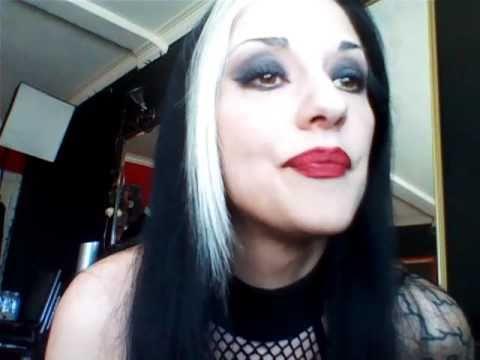 Metal Sanaz makeup tip (lipstick)