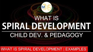 Spiral Development - Concept, Meaning and Examples in Hindi