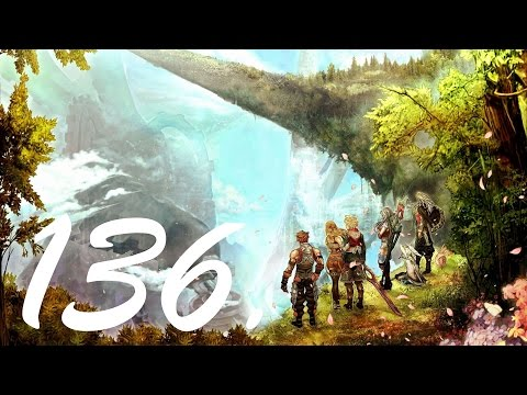 Let's Play Xenoblade Chronicles [1080p][136] - Prison Island