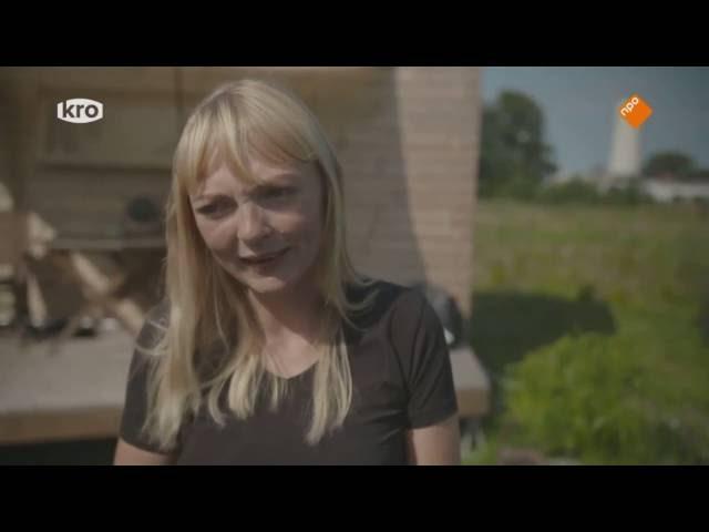 Marjonlein Jonker | Tiny House | KRO