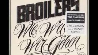 Broilers - Alles kommt zurück