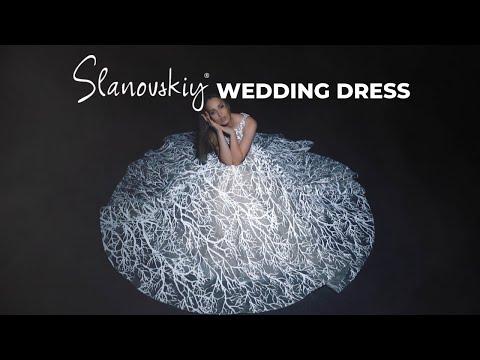 Wedding Dress Slanovskiy