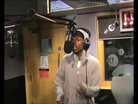 Dj cameo bday showcase on bbc 1xtra feat JME every tuesday 10 - 12 pm