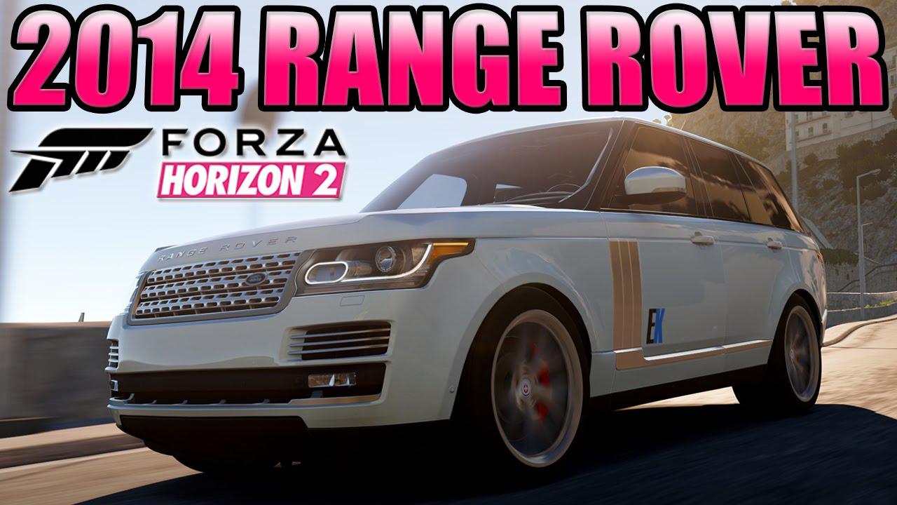 Forza Horizon  Free Dlc Cars
