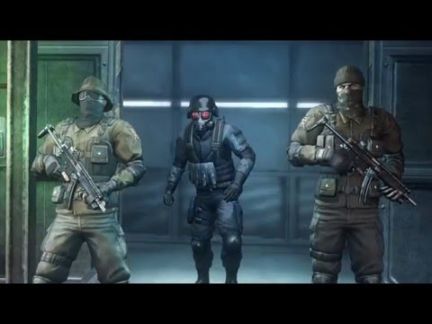 ► Resident Evil: Operation Raccoon City | Part 1 | Four Eyes | Steam | No commentary