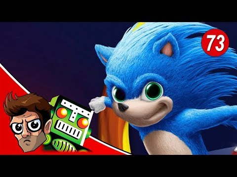 Sonic should stick to games, Trine 4 was announced, and Pokemon is back! - Pregame Discharge 73