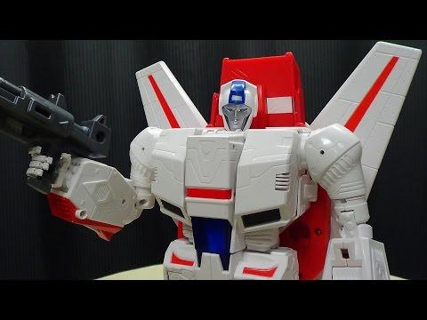 Daca Toys KRONOS (Masterpiece Skyfire/Jetfire): EmGo