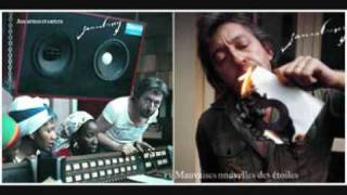 Serge Gainsbourg feat. Lisa Dainjah - Mickey Maousse