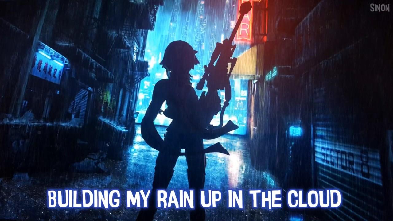 Nightcore - Believer (Female Version) (Animated) - (Lyrics)