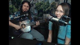 Живая музыка #живаямузыка #гитара #каверы #песни #цойжив