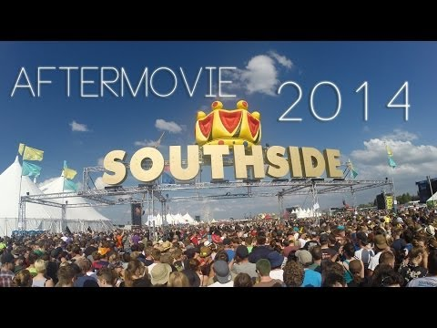 Southside Festival 2014 - Aftermovie