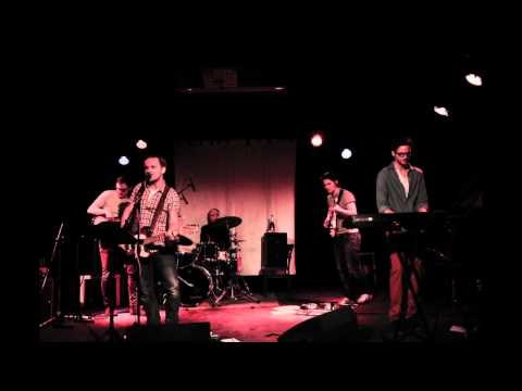 Curveball Coverband - Ein Kompliment (Live in Vienna)