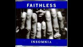 Faithless - Insomnia (DJ BaseUp Remix)