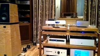 Atma-Sphere M-60 MK.3.1 and Verity audio Parsifal Tchaikovsky - 1812 Resimi