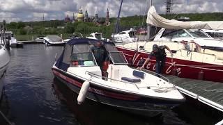 В Казань прибыли участники водно-моторной экспедиции «Голубое ожерелье-2017»